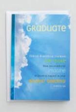 Graduation - Dream Big