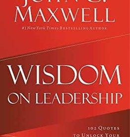Wisdom of Leadership