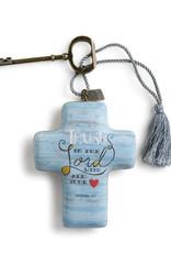Artful Cross Trust In The Lord