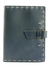 Switchback Leather Lined- Ocean