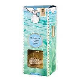 BEACH FRAGRANCE DIFFUSER HOME