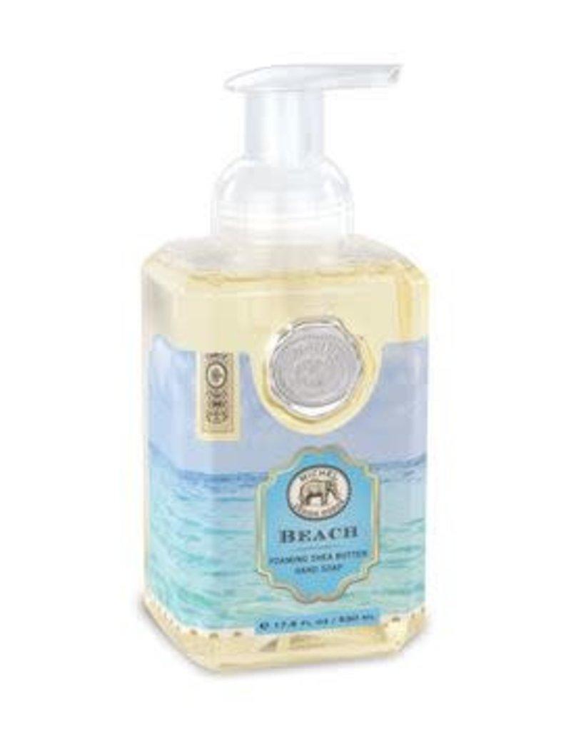 Beach Foaming Hand Soap