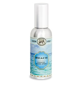 Beach Home Fragrance Room Spray