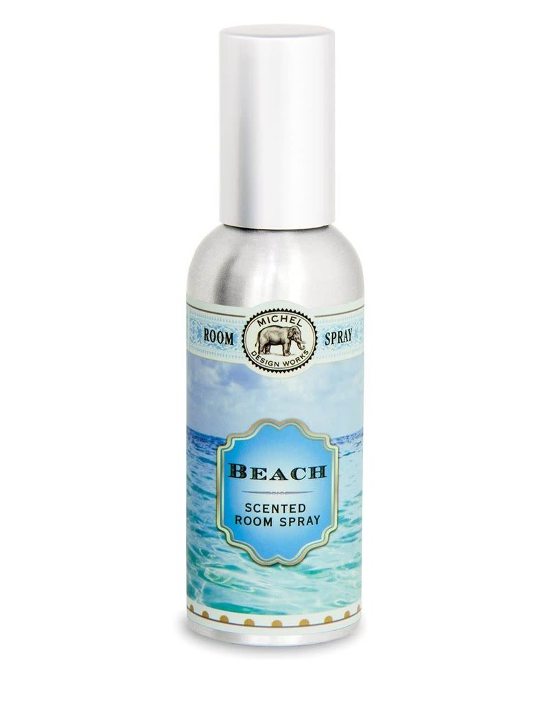 Beach Home Fragrance Room Spray
