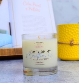 Homey Oh My Candle