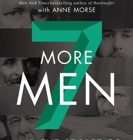 7 More Men