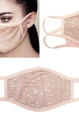 Face Mask- Blush