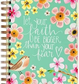 Bigger Than Your Fear Journal