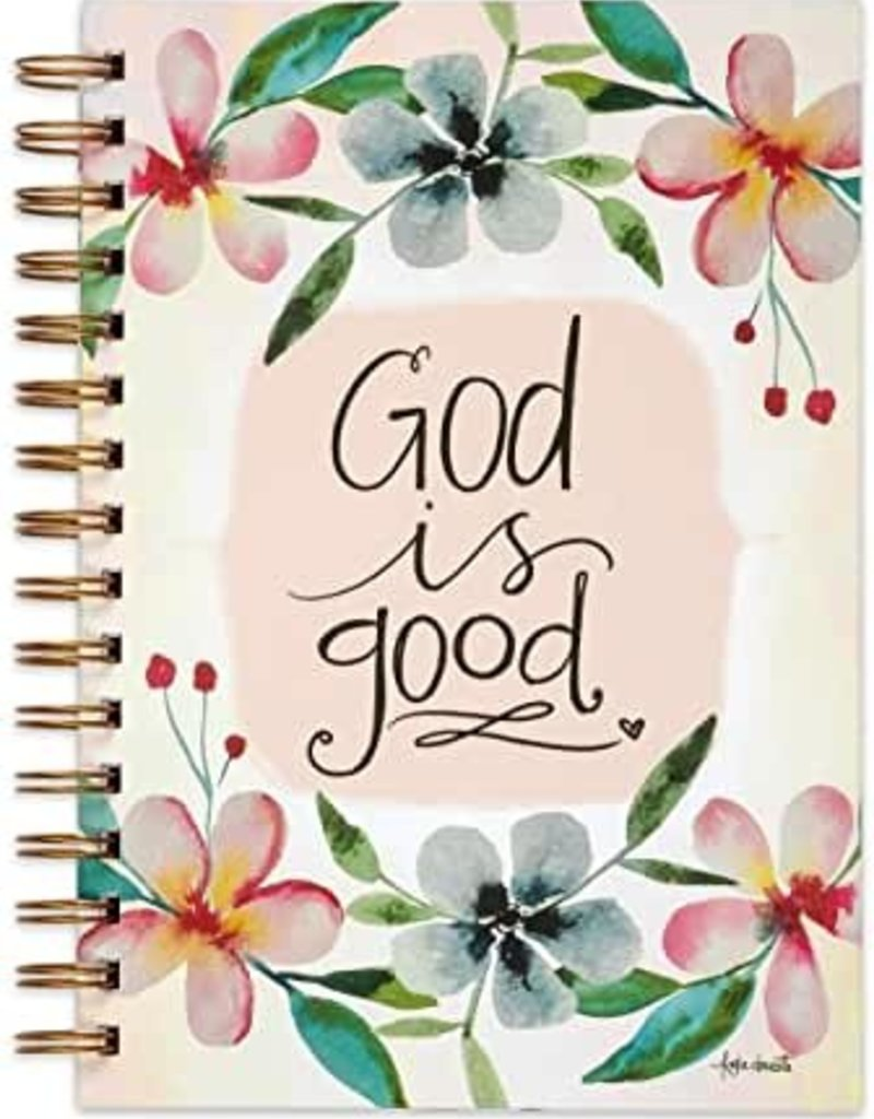 God is Good Wired Journal