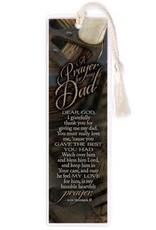 Prayer for my Dad bookmark