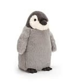 Jelly Cat: PERCY PENGUIN LITTLE