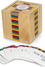 THE BIRTHDAY BOX NOTE BOX