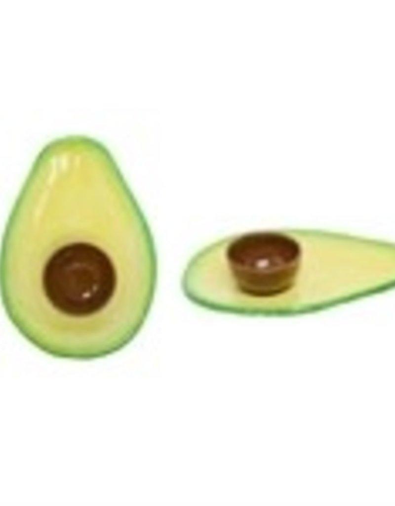 Avocado Chip & Dip Set