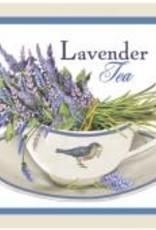 Tea Box-Lavender Teacup