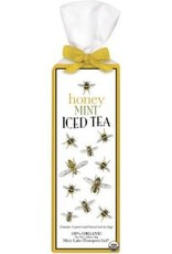 Iced Tea Honey Lemon