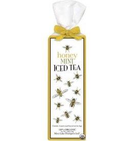 Iced Tea Honey Lemon