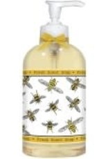 Liquid Soap- Scattered Bee