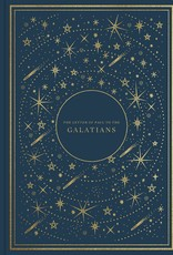 Illuminated Scripture Journal: Galatians
