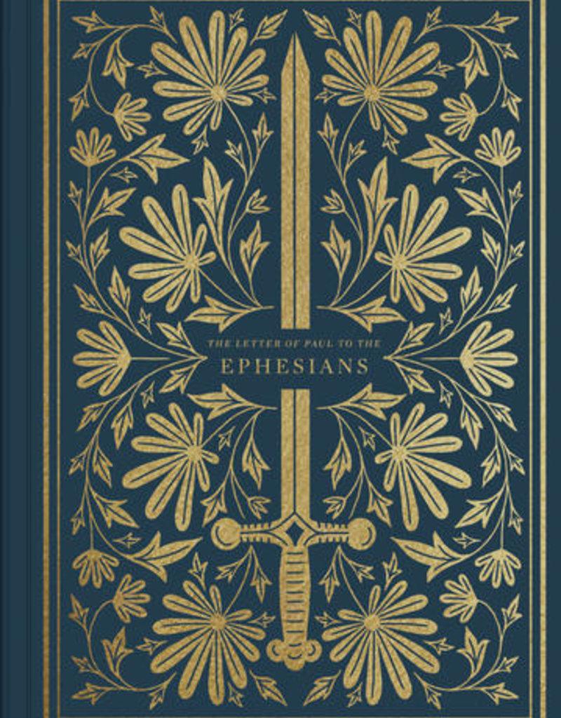 Illuminated Scripture Journal: Ephesians