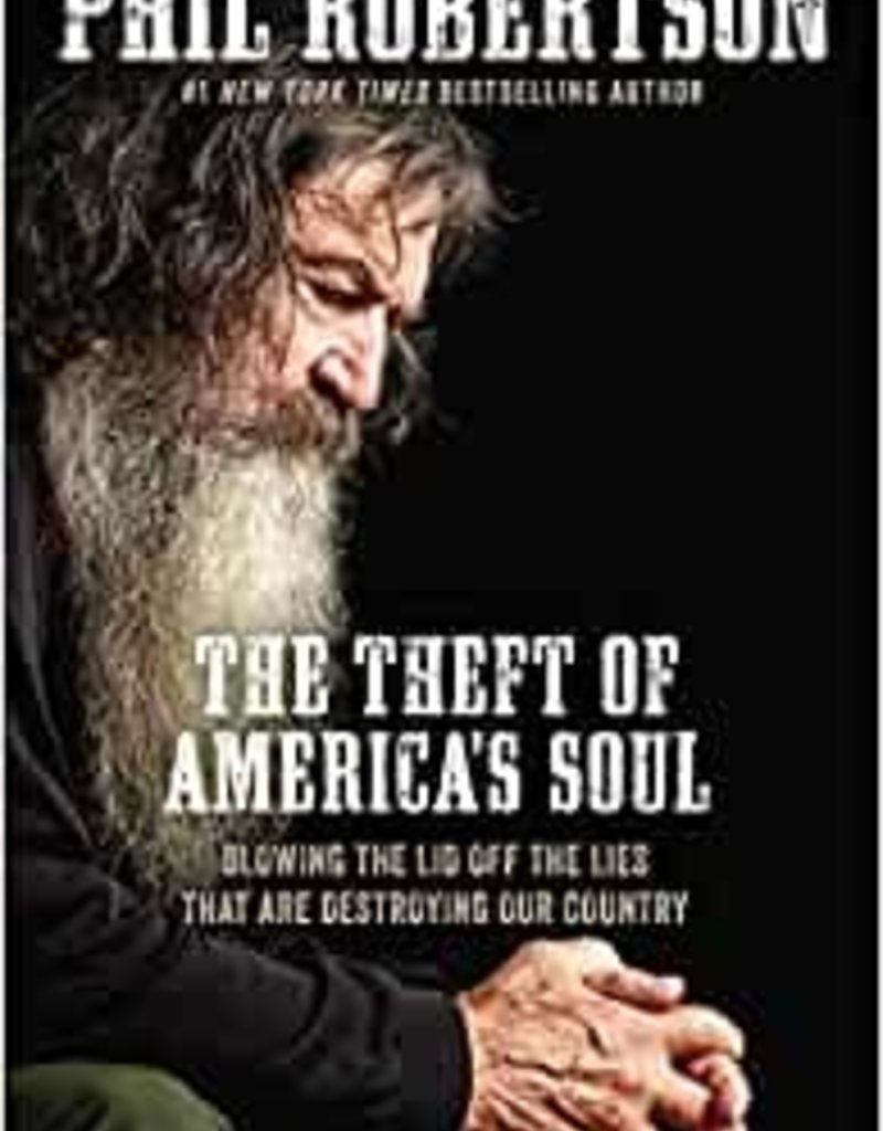 The Theft of America's Soul