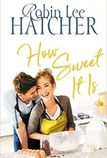 How Sweet It Is (A Legacy of Faith Novel)