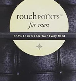 Touchpoints For Men (Revised)