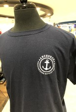 Men's Anchor T- Shirt