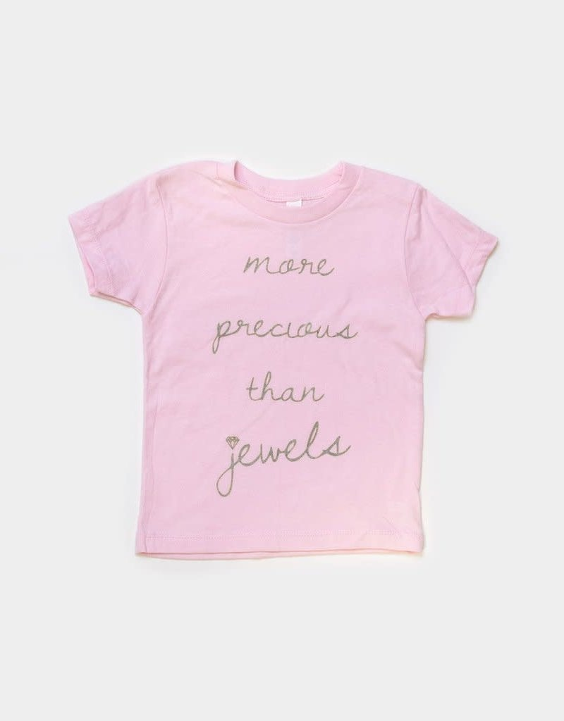 Youth - More Precious s/s tee - MED
