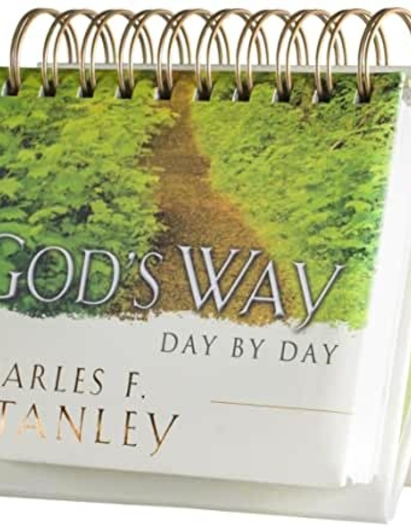 DB-Gods Way Day by Day 16760