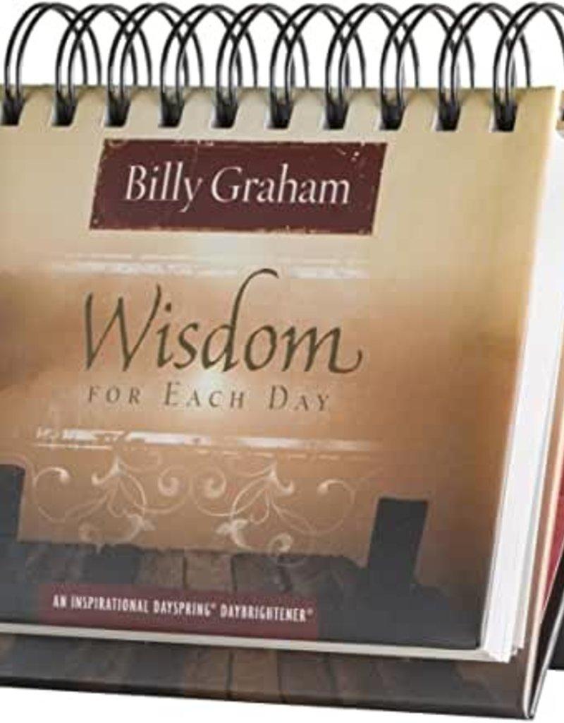 DB-Wisdom for Each Day  75669