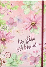 Be Still & Know Journal