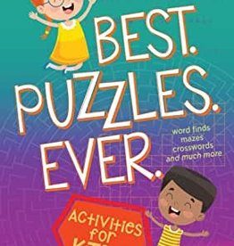 Best Puzzles Ever