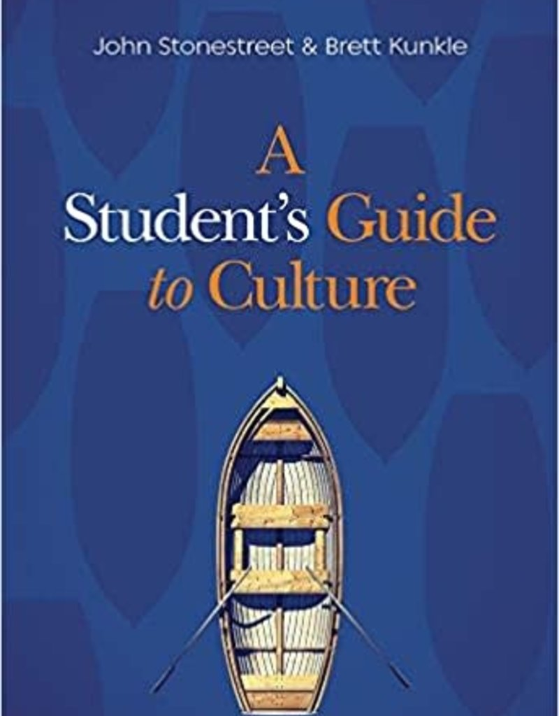 A Student's Guide to Culture