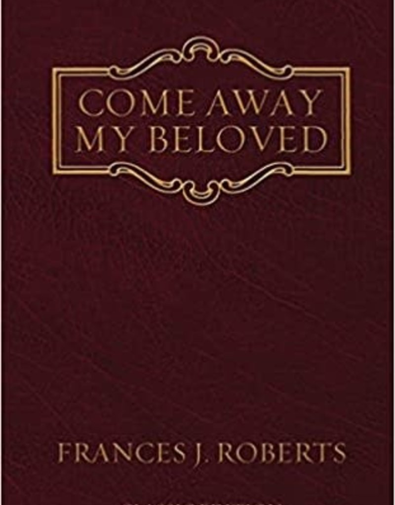Come Away My Beloved ( Paperback- original)