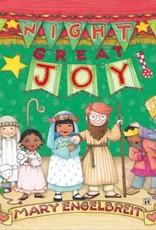 A Night of Great Joy--Padded Boardbook