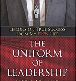 The Uniform of Leadership