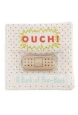 Ouch Pouch Book