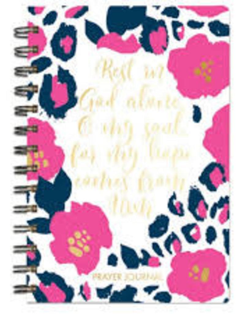 Prayer Journal- Wild Posey
