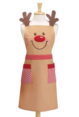 Apron Rudolph (Adult)