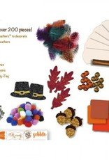 Thankful Feathers Crafting Kit