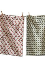 Autumn Dishtowel Set of 2