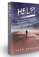 HELP! Facing Life's Challenges with Confidence & Hope