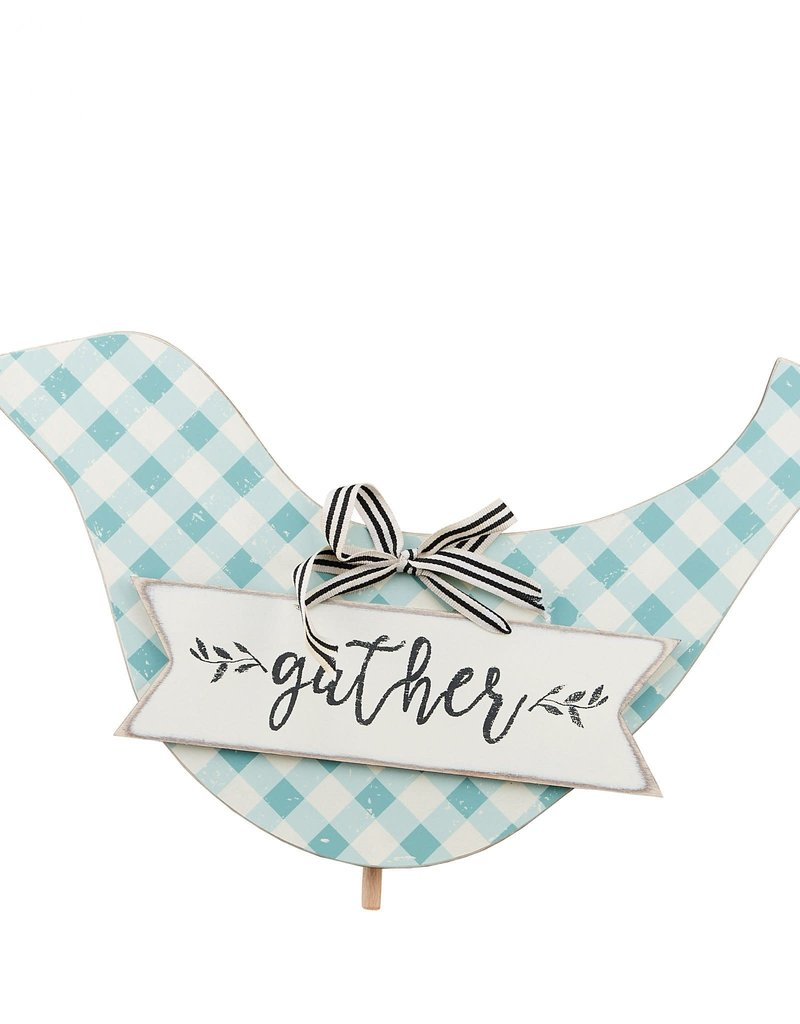 Gather Bird Topper