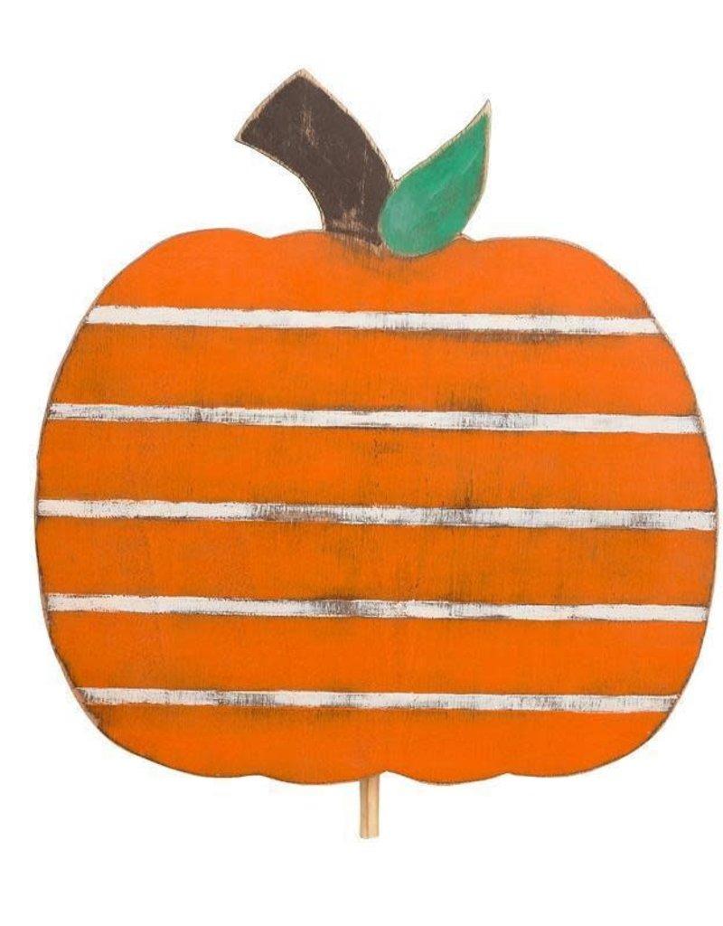 Pumpkin Topper
