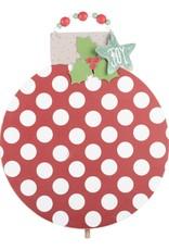Christmas Ornament Topper