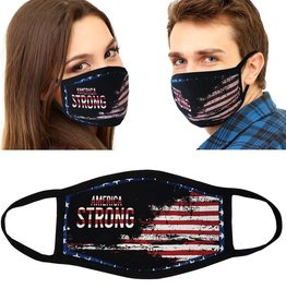 Face Mask- America Strong