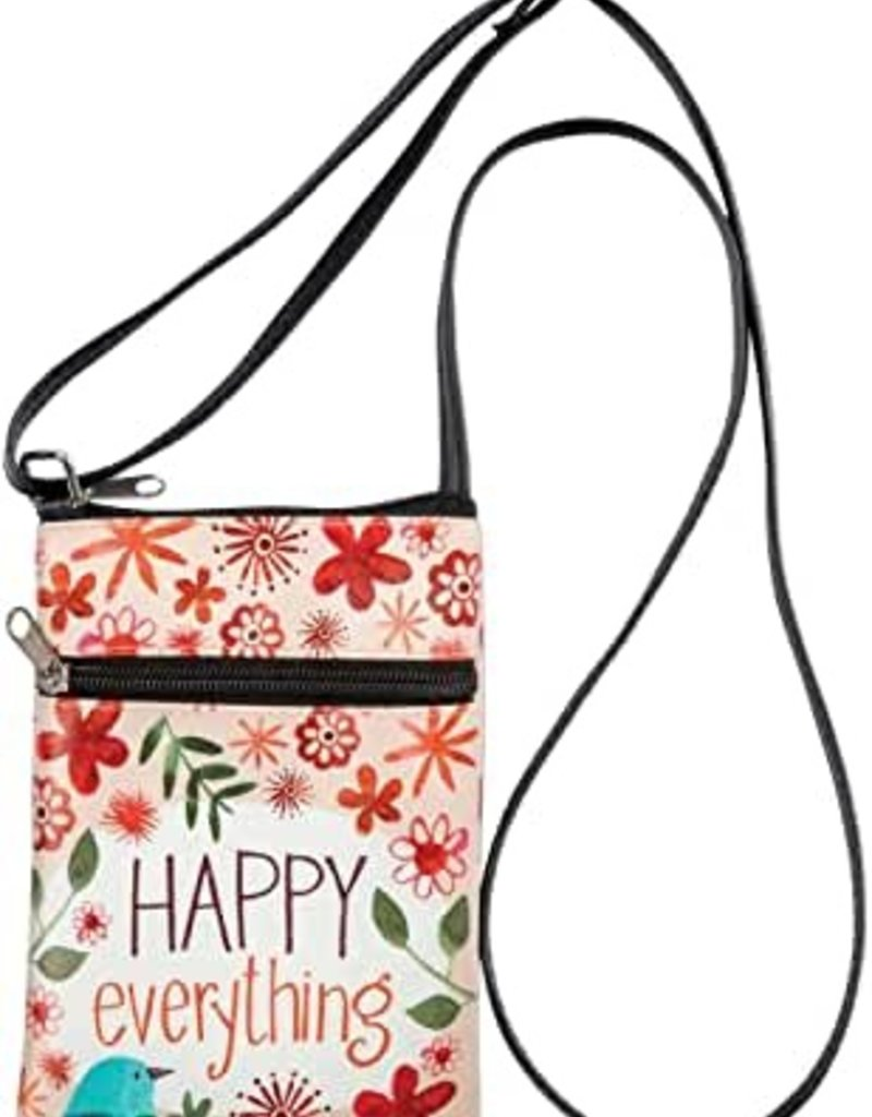 Crossbody Bag Happy Everything