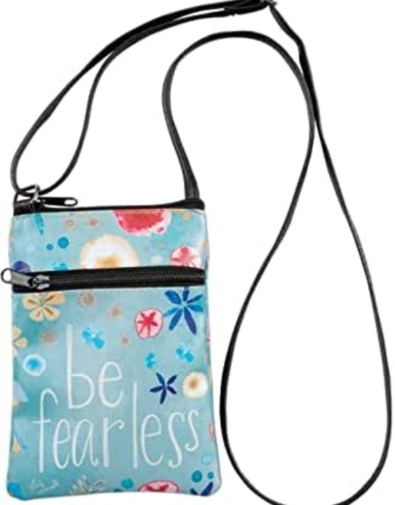 CROSSBODY BAG BE FEARLESS