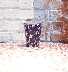 Caus SS Coffee Tumbler Stars & Stripes