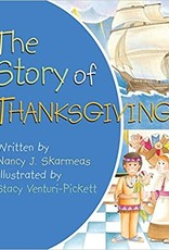 STORY OF THANKSGIVING
